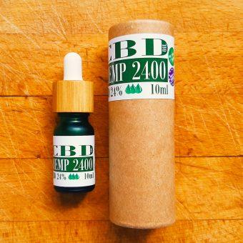 cbditaly 24%cbd hemp